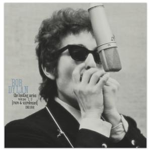 Bob Dylan - The Bootleg Series, Vols. 1-3 LP