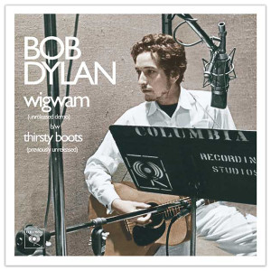 "Wigwam 7"" Single Vinyl"