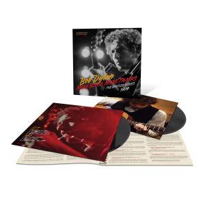 Bob Dylan -  More Blood, More Tracks: The Bootleg Series Vol. 14 2-LP