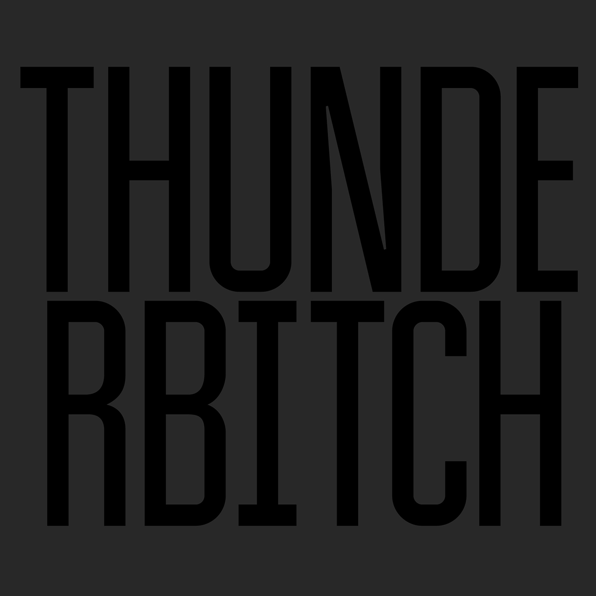 Thunderbitch MP3 Download
