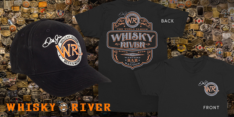 Whisky River Collection