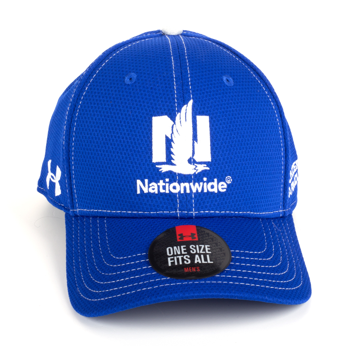 Dale Jr. #88 Nationwide Official Team Hat