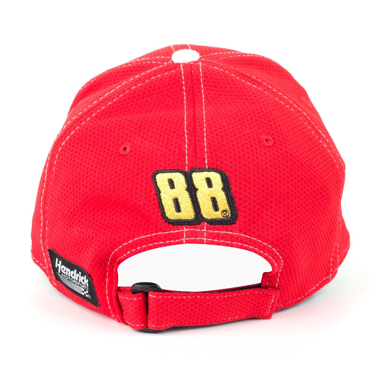 Dale Jr. #88 TaxSlayer Official Team Hat