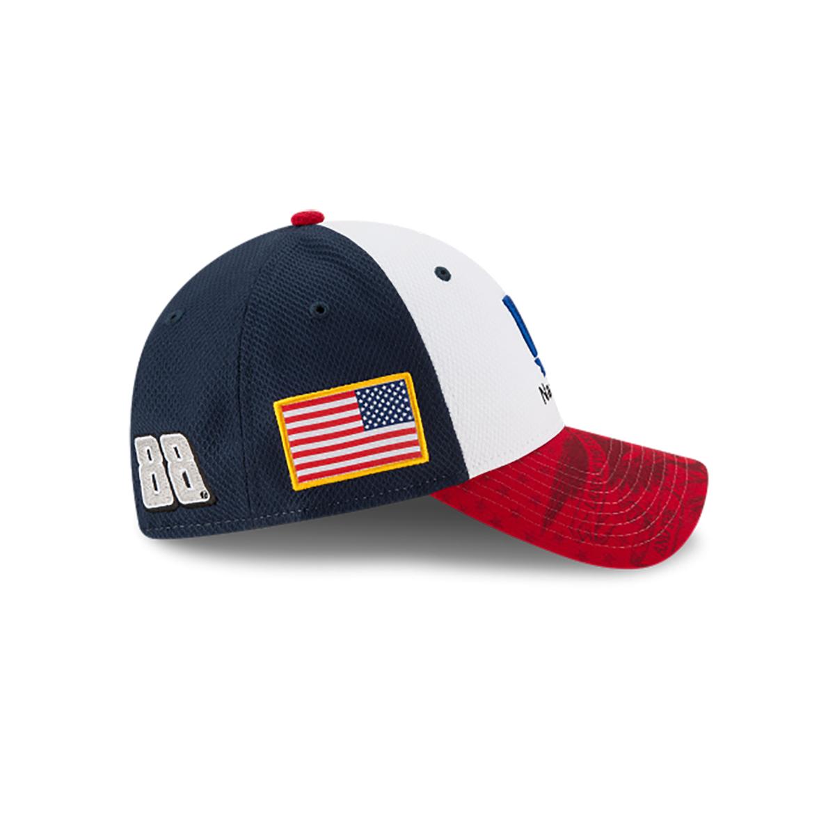 Dale Jr. #88 American Salute Nationwide New Era 9FORTY Cap