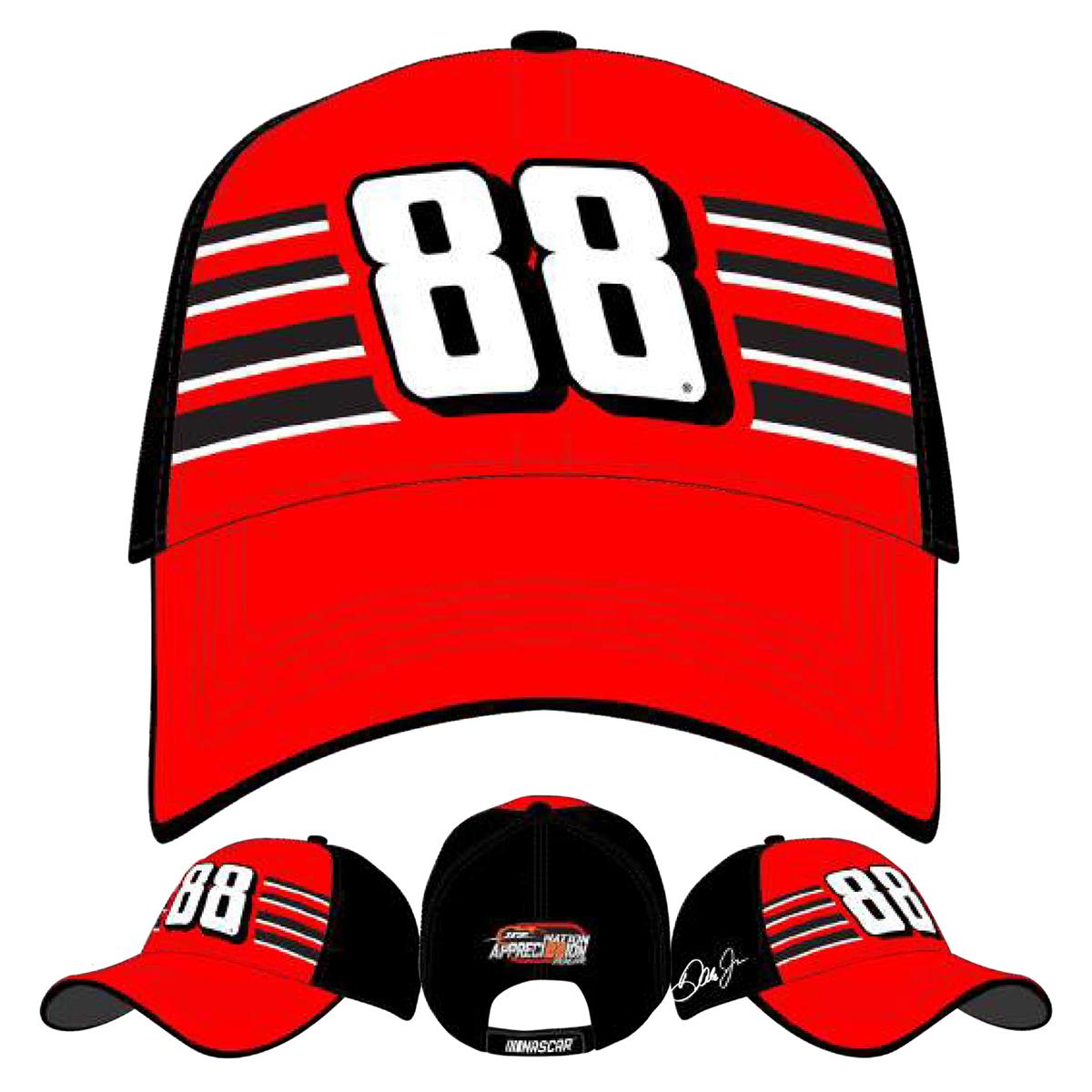 Dale Jr #88 2017 Homestead/Miami Axalta Youth Hat