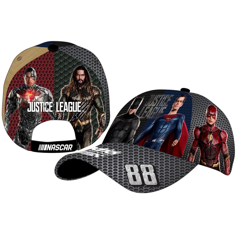 Dale Jr JL Duel Character Hat