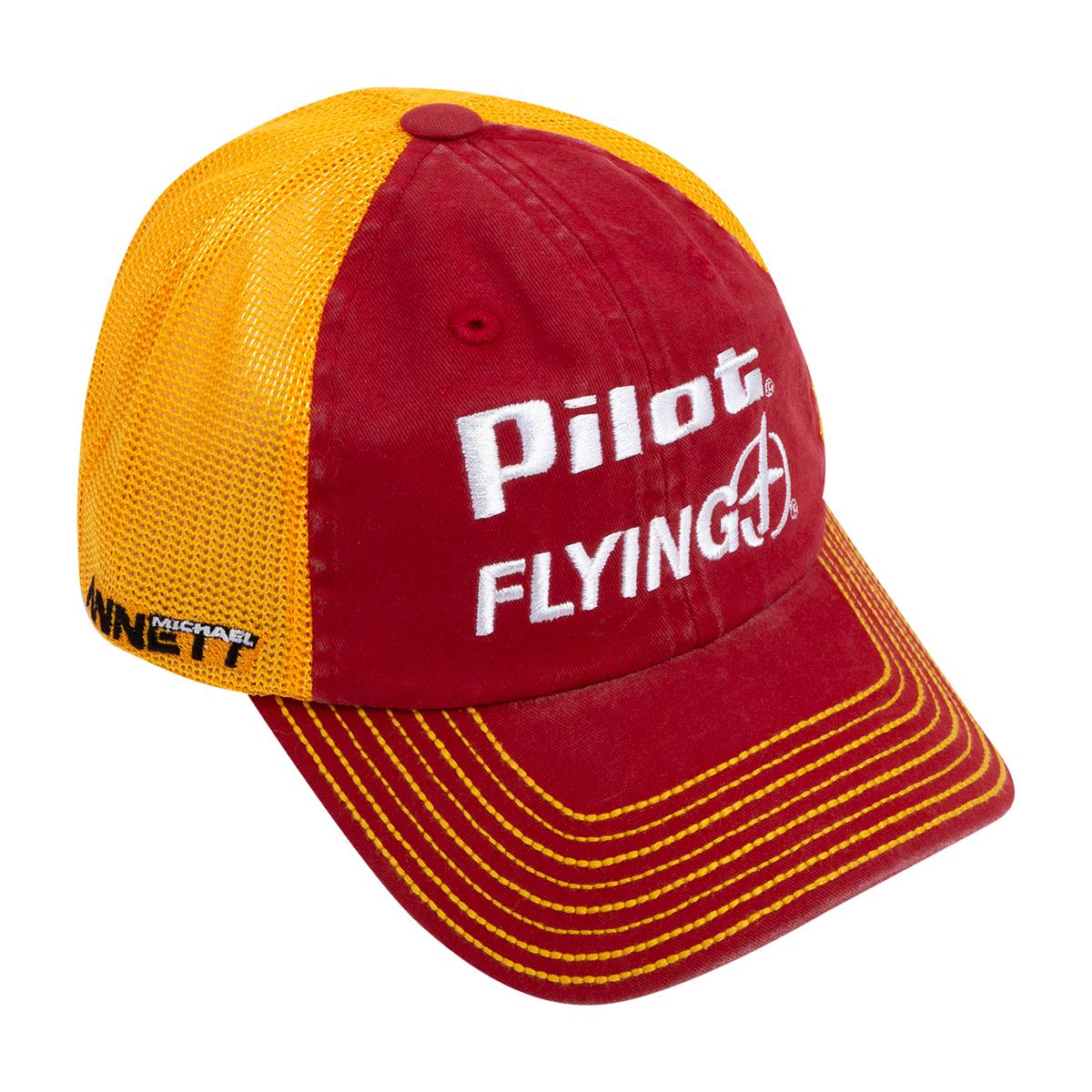 Michael Annett 2018 Xfinity Pilot/Flying Vintage Trucker Hat