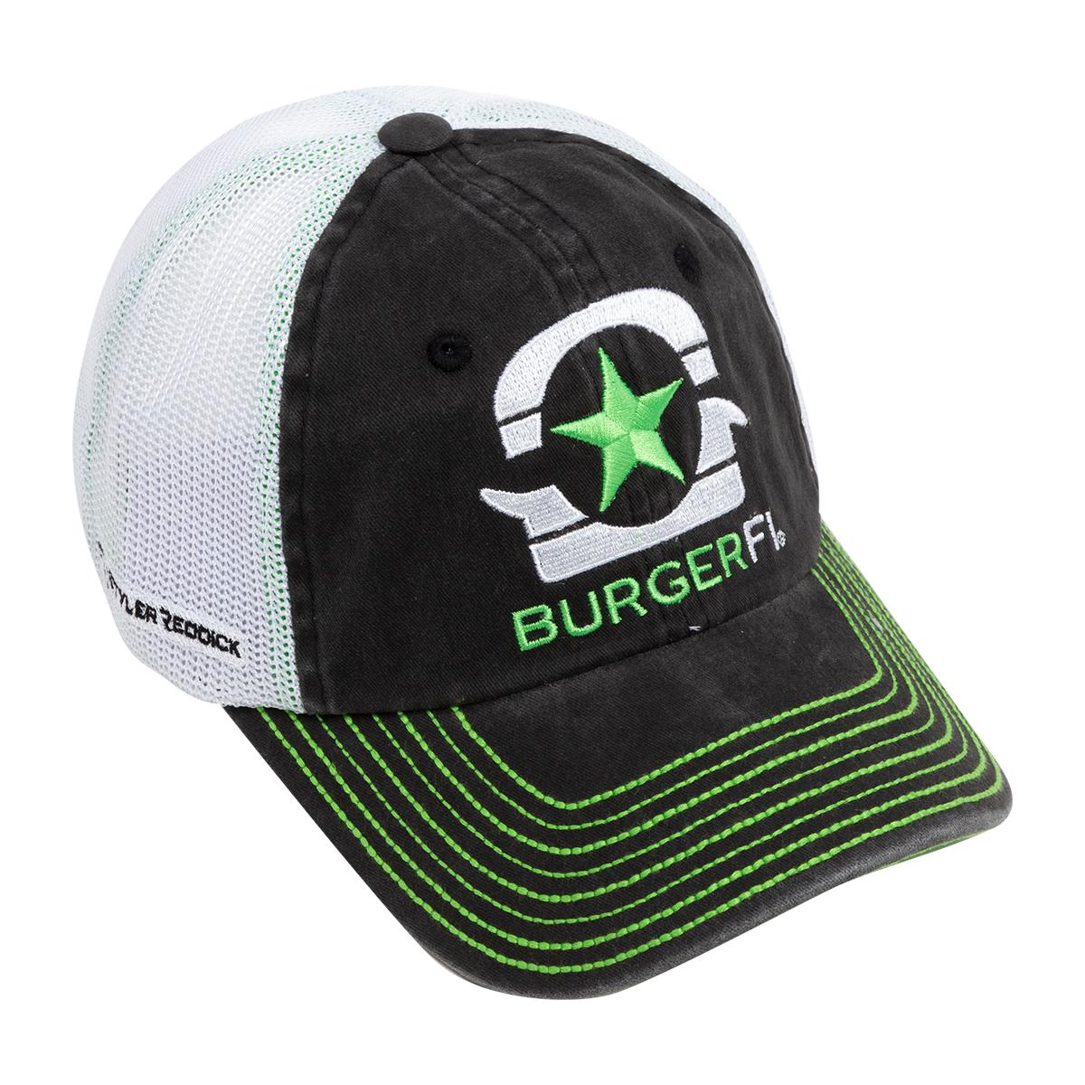 Tyler Reddick 2018 Xfinity Vintage Trucker Hat