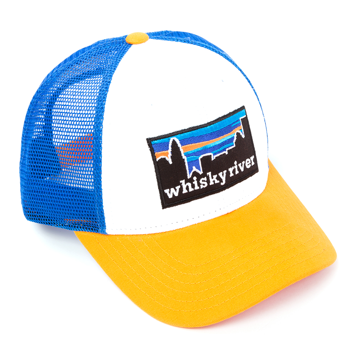 Whisky River 2018 Skyline Hat