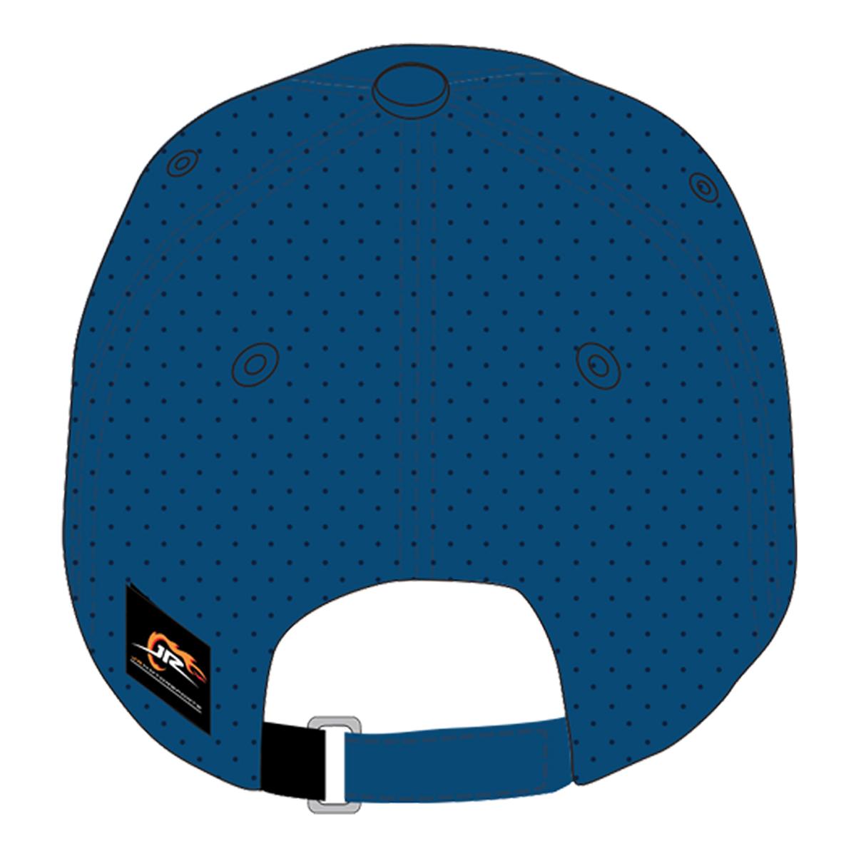 JRM 2019 Royal Stylized #8 Hat