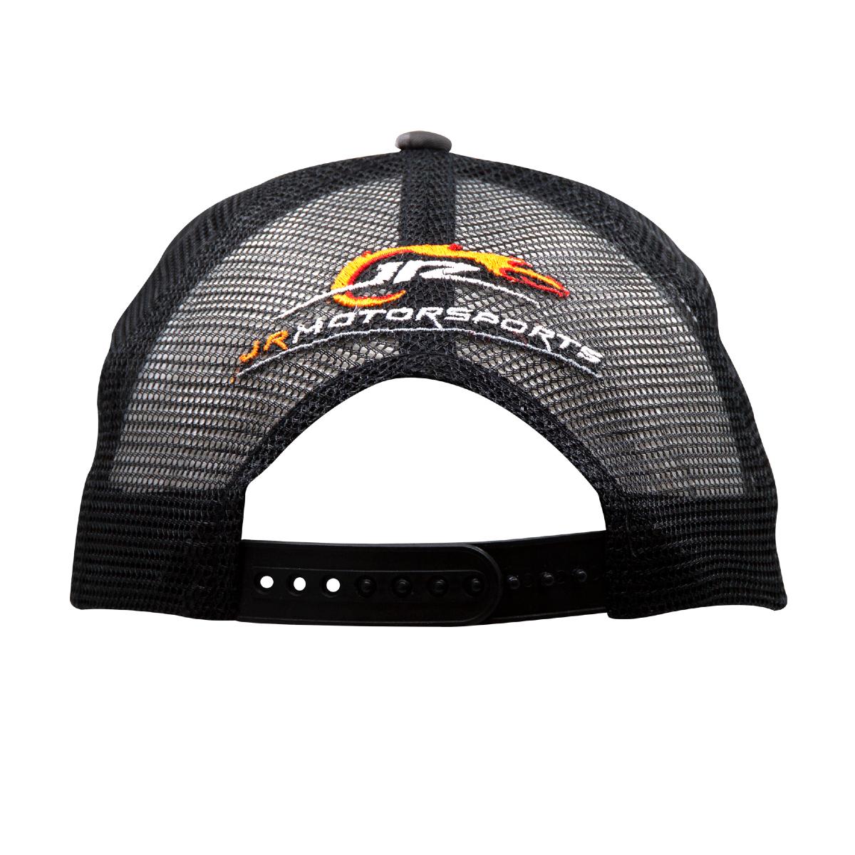 Noah Gragson No. 9 Viper Camo Mesh Hat