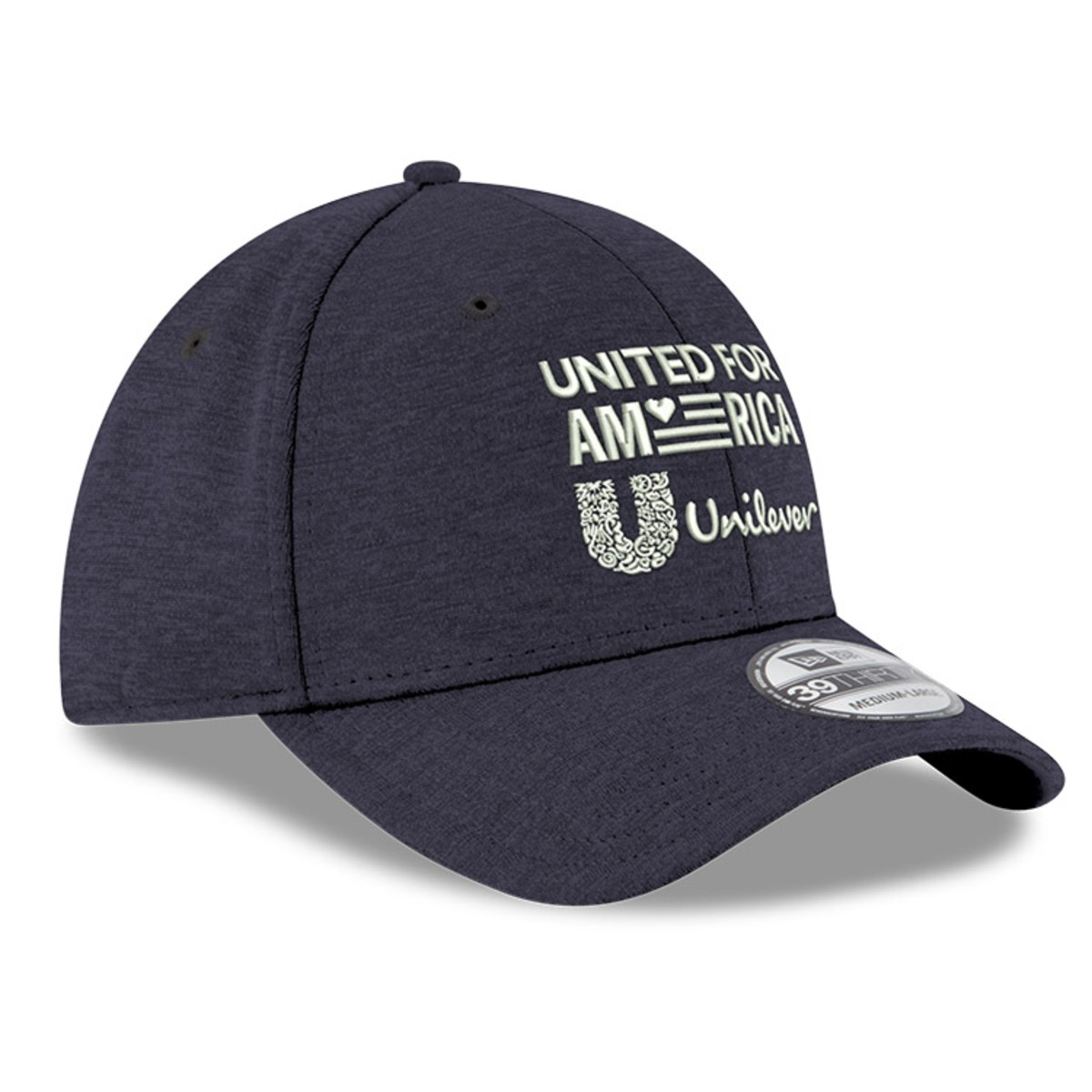 Dale JR 2021 3930 New Era United for America Hat