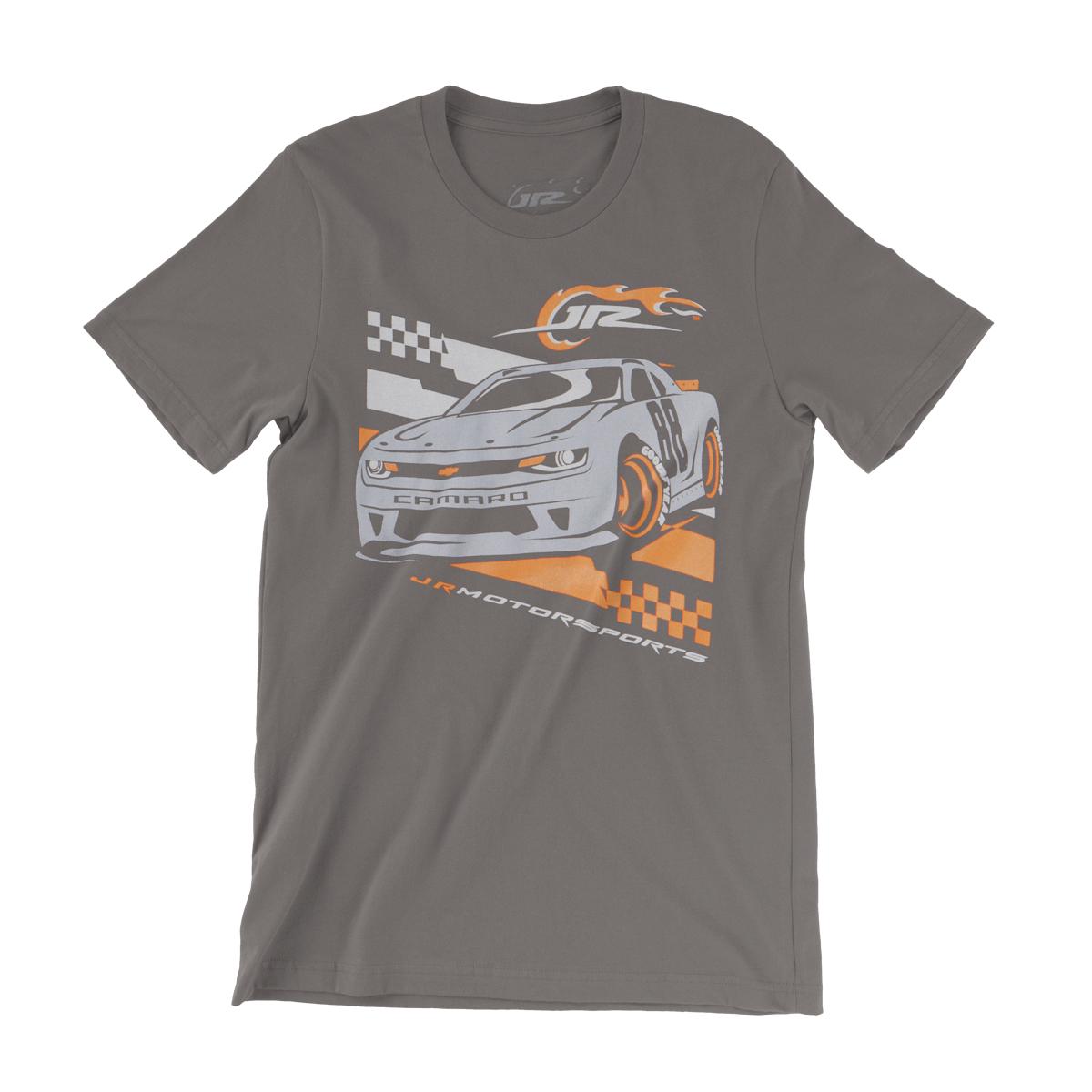 JRM Youth Car T-shirt