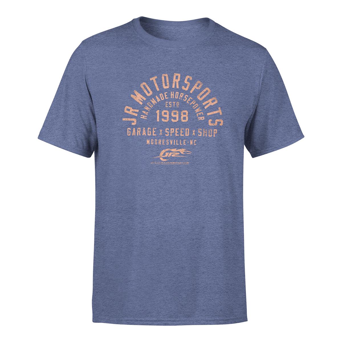 JR Motorsports Vintage JRM T-shirt
