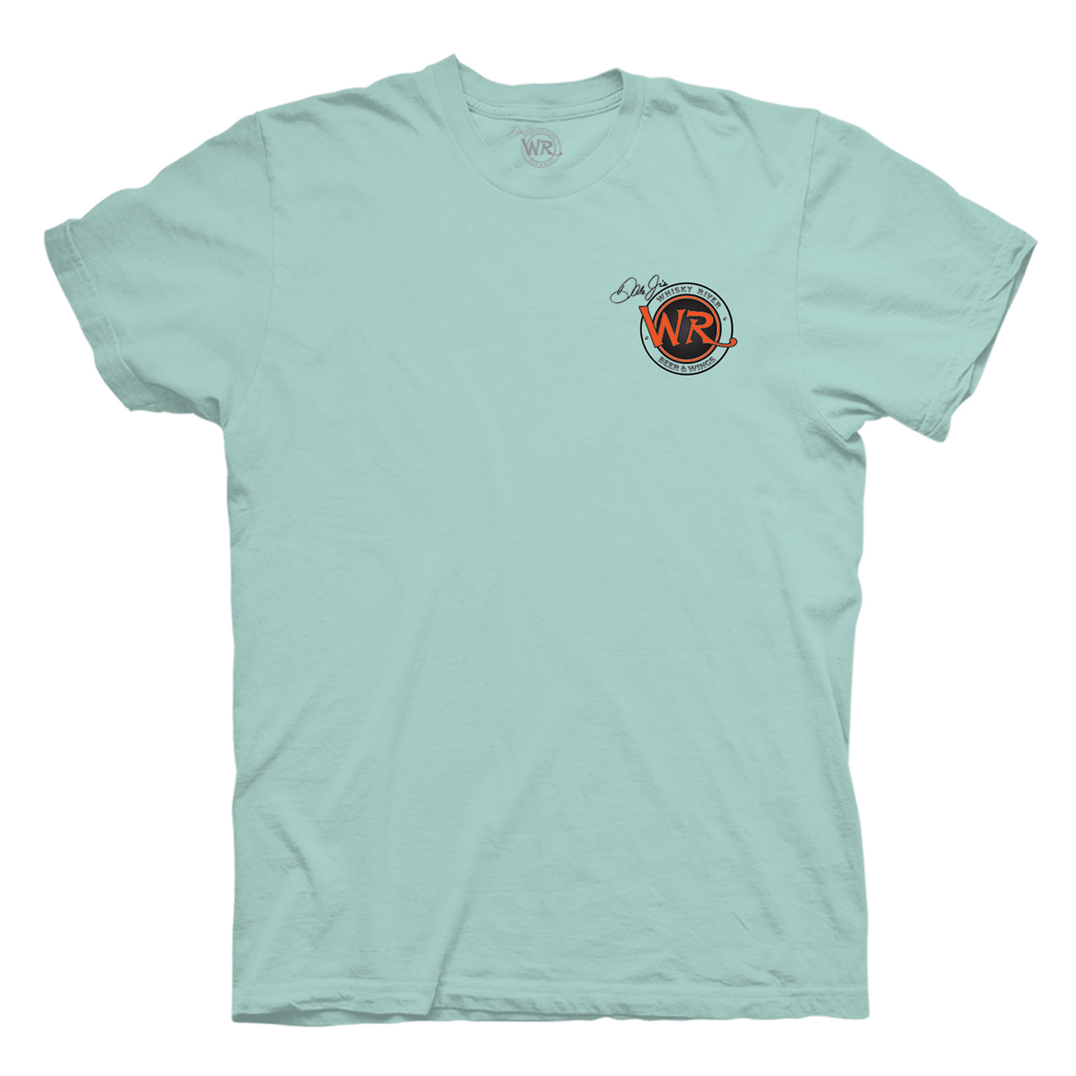 Whisky River North Myrtle Beach - Blue Southern Blend T-shirt