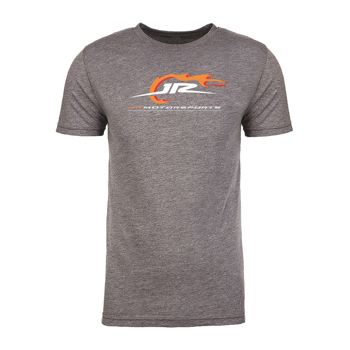 2019 Jr Motorsports Heather Grey T-shirt