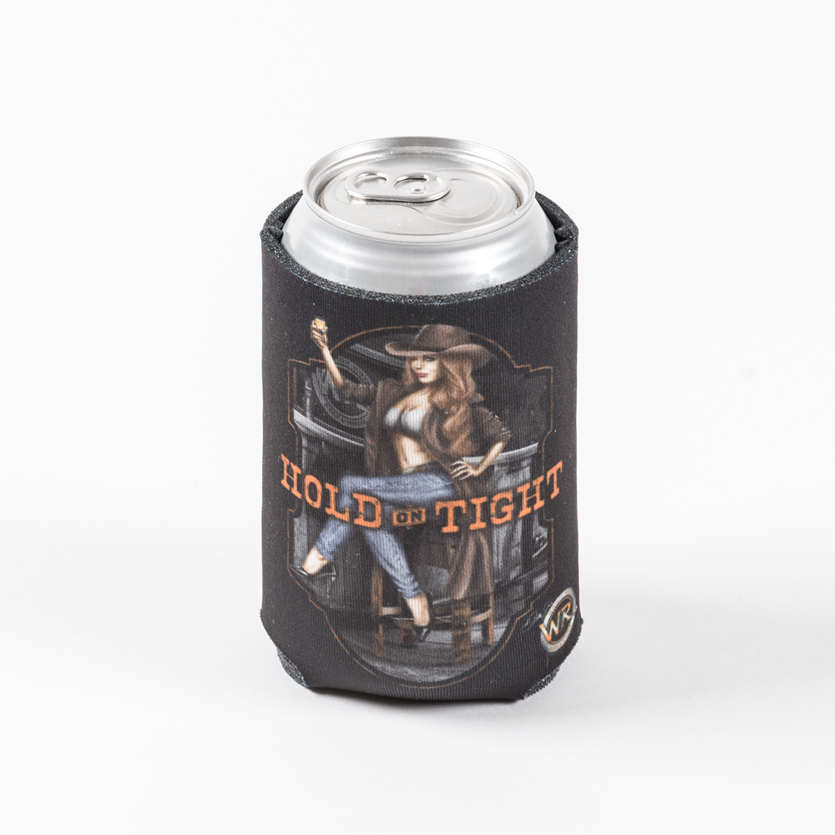 Whisky River Hold On Tight Can Cooler - 12oz