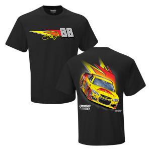 Dale Earnhardt Jr #88 2017 Axalta T-shirt