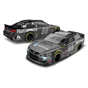 Dale Jr. 2016 #88 Batman 1:64 Scale Die-Cast
