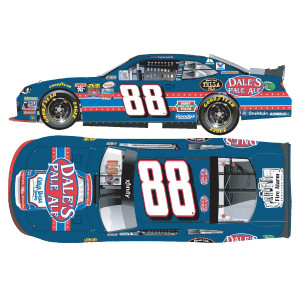 Regan Smith 2016 #88 Dale's Pale Ale 1:64 Scale Nascar XFINITY Series Die-Cast