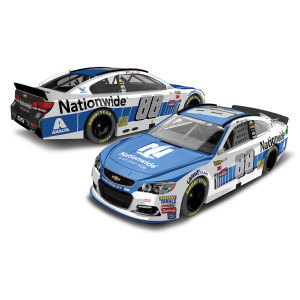 Dale Earnhardt Jr. 2017 NASCAR  No. 88 Nationwide Insurance 1:64 Die-Cast