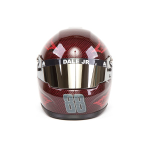 Dale Jr 2017 Replica Half-Size Helmet - Axalta