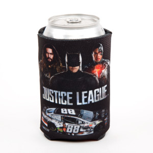 Dale Jr #88 2017 Justice League Can Cooler