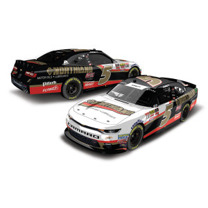 AUTOGRAPHED Michael Annett 2018 NASCAR Xfinity Series No. 5 Northland Oil HO 1:24 Die-Cast