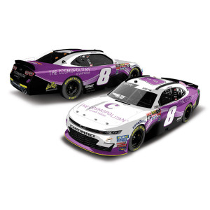 AUTOGRAPHED 2019 Zane Smith #8 NASCAR The Cosmopolitan of Las Vegas HO: 1:24 Die Cast