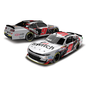 Noah Gragson #9 NASCAR 2019 Switch HO: 1:24 Die Cast