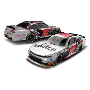 Noah Gragson #9 NASCAR 2019 Switch 1:64 Die Cast