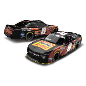 Ryan Preece #8 NASCAR Louisiana Hot Sauce HO: 1:24 Die Cast