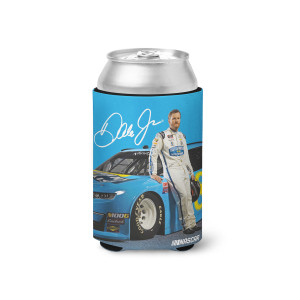 Dale Jr. # 8 Darlington Can Cooler