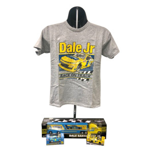 Dale Jr Youth 2020 Trackside Pack