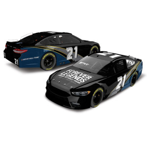 Nascar Hall of Fame 1:24 ELITE Die-Cast
