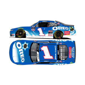 Michael Annett No. 1 Pilot Flying J Oreo Throwback 1:24 HO Die-Cast