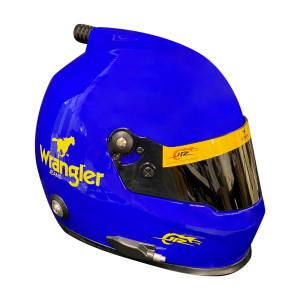 JR Motorsports #3 Replica Helmet - Dale Earnhardt, Jr.