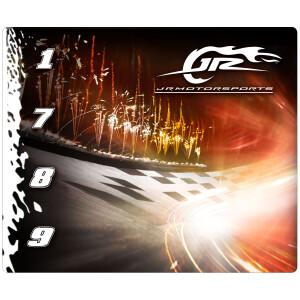 2021 JR Motorsports Mouse Pad