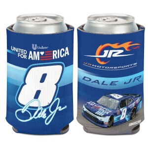 Dale Jr. 2021 United for America Can Cooler
