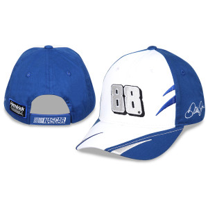 Dale Jr. Youth Jagged Hat