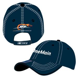 JR Motorsports Elliott Sadler #1 Qualifier Hat