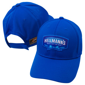JR Motorsports #88 Official 2017 Team Hat - Hellmann