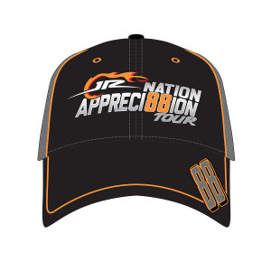 JR Nation Appreci88ion Tour #88 Hat