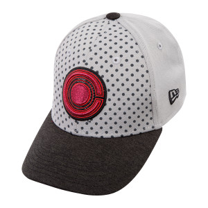 Dale Jr Justice League Cyborg Fitted Cap