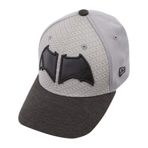 Dale Jr Justice League Batman Youth Cap