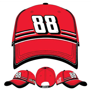 Dale Jr #88 2017 Homestead/Miami Axalta Sponsor Hat