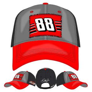 Dale Jr #88 2017 Homestead/Miami Axalta Ladies Hat