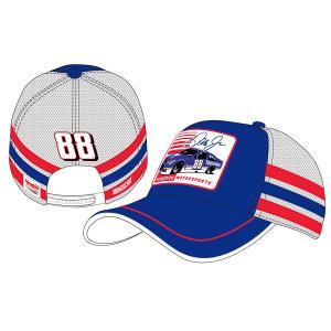 Dale Earnhardt Jr 2017 #88 Darlington Hat