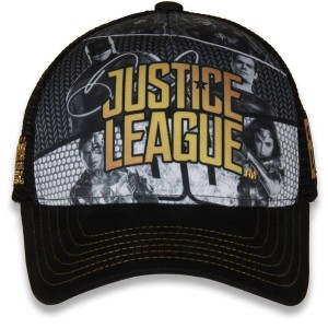 Dale Jr Ladies Justice League Hat - OSFM