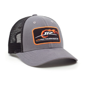 JR Motorsports 2018 Patch Hat